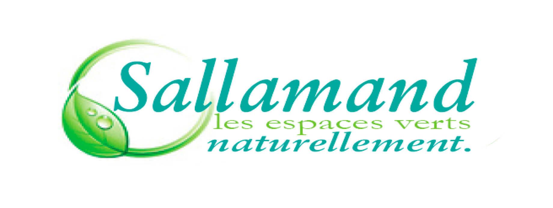 Entreprise Sallamand, Espaces verts - Caluire et Cuire