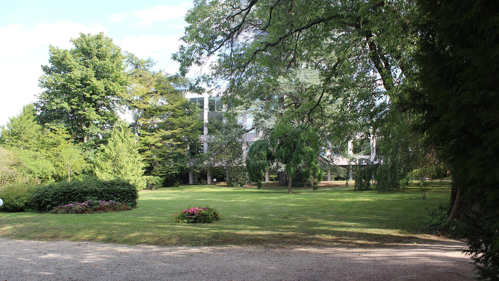 Entretien de parcs et jardins, Suivi annuel